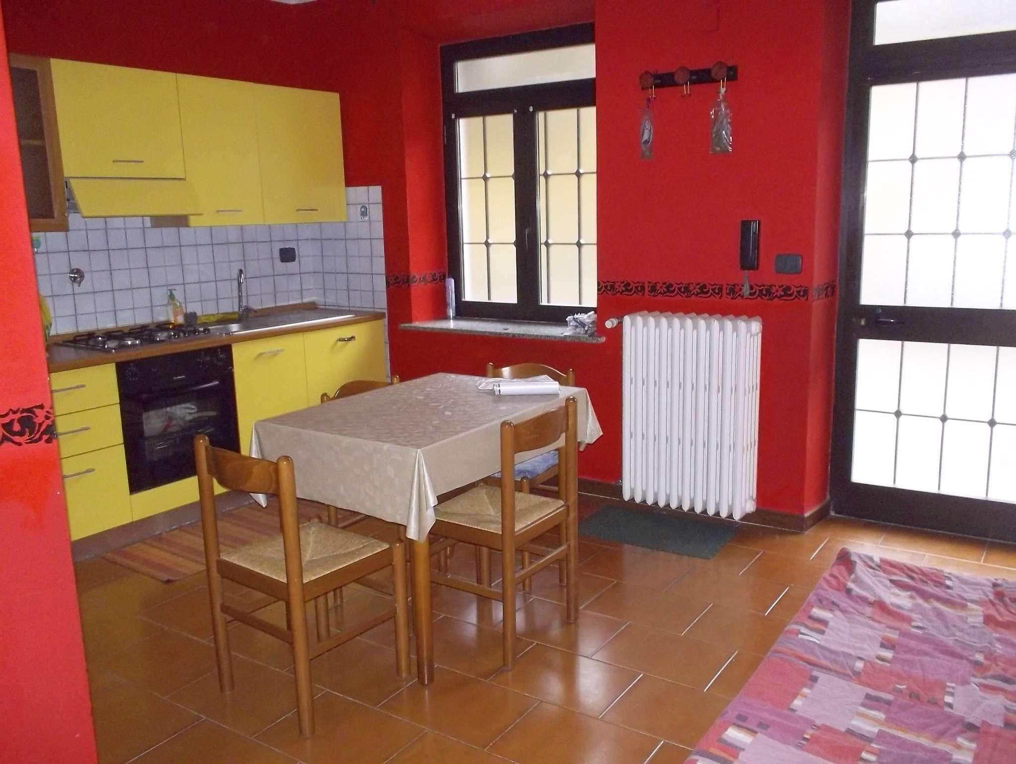 Appartamento in affitto a Caselle Torinese, 2 locali, prezzo € 320 | Cambio Casa.it
