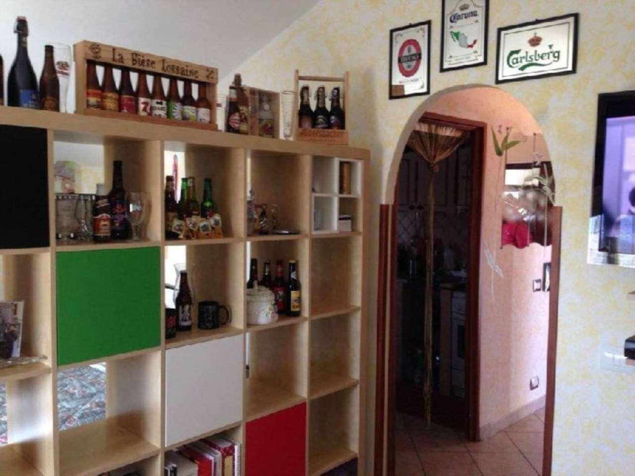 Bilocale Albano Laziale Via Belgio 7