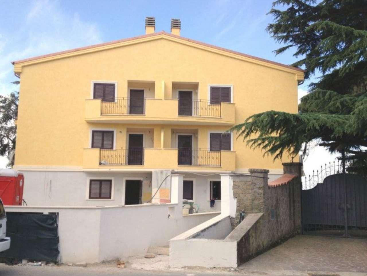 Bilocale Marino Via Vecchia Di Grottaferrata 10
