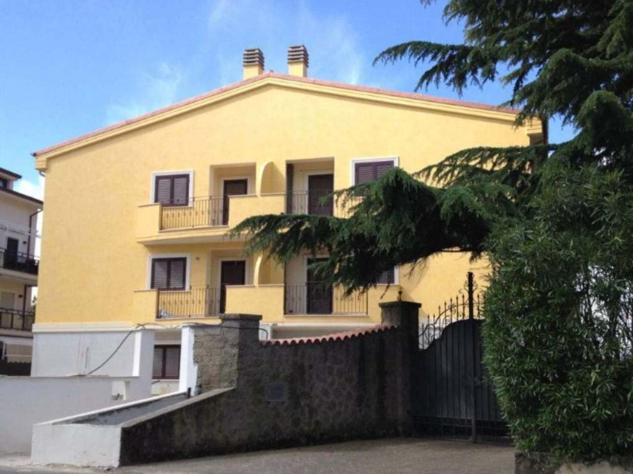Bilocale Marino Via Vecchia Di Grottaferrata 8