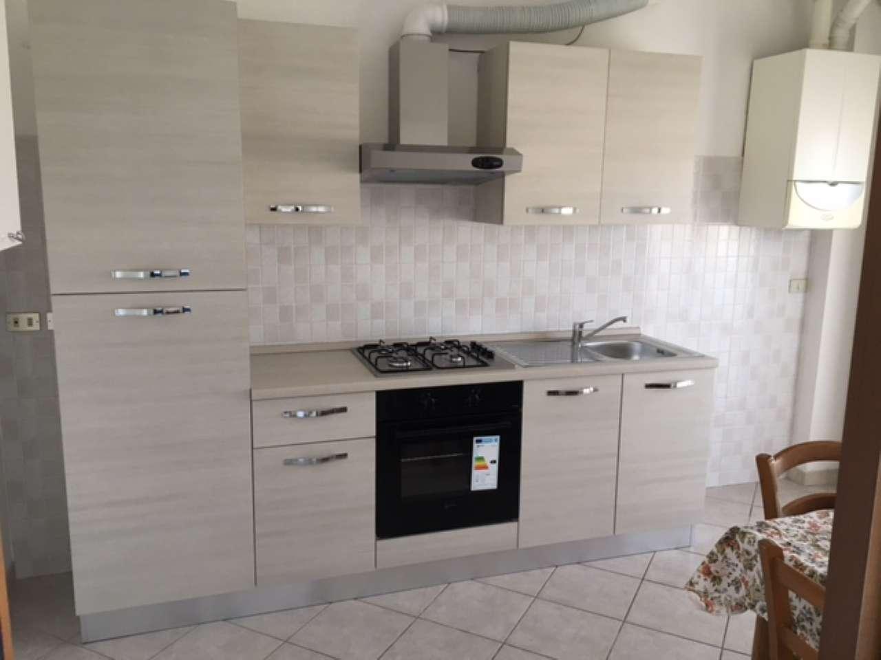 Appartamento in affitto a Bellaria Igea Marina, 9999 locali, prezzo € 650   Cambio Casa.it