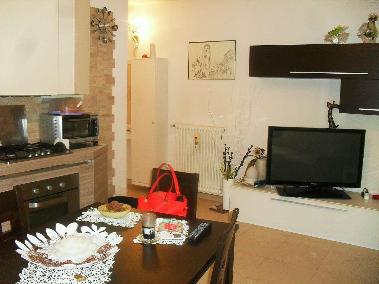 Appartamento in Vendita a Savignano sul Rubicone