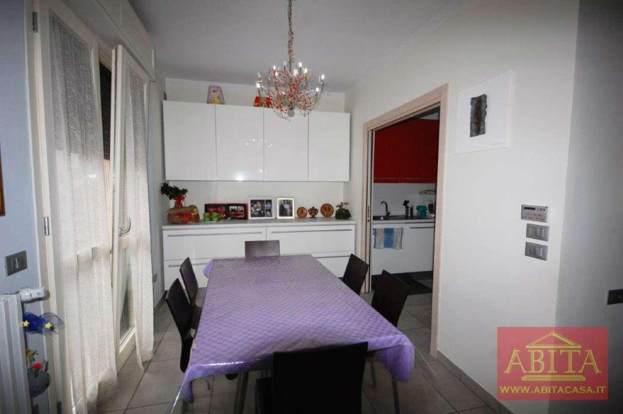 Appartamento in Vendita a San Mauro Pascoli