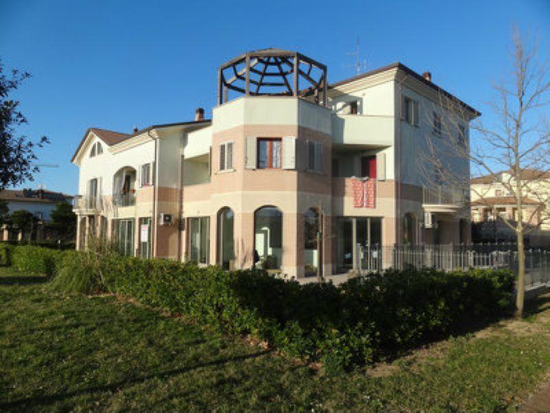 Appartamento in vendita a Bellaria Igea Marina, 3 locali, prezzo € 172.000 | Cambio Casa.it