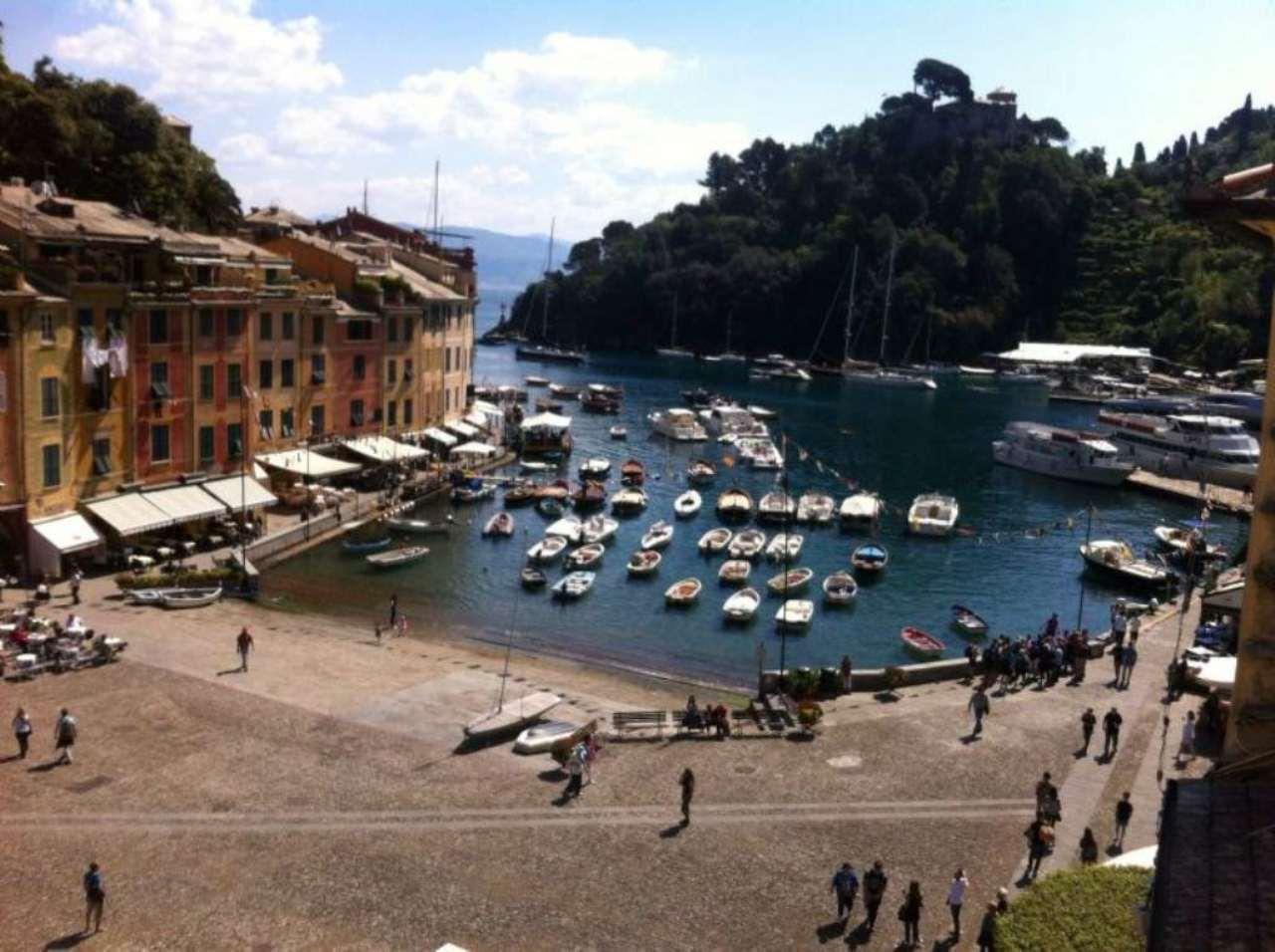 Appartamento in vendita a Portofino, 5 locali, Trattative riservate | Cambio Casa.it