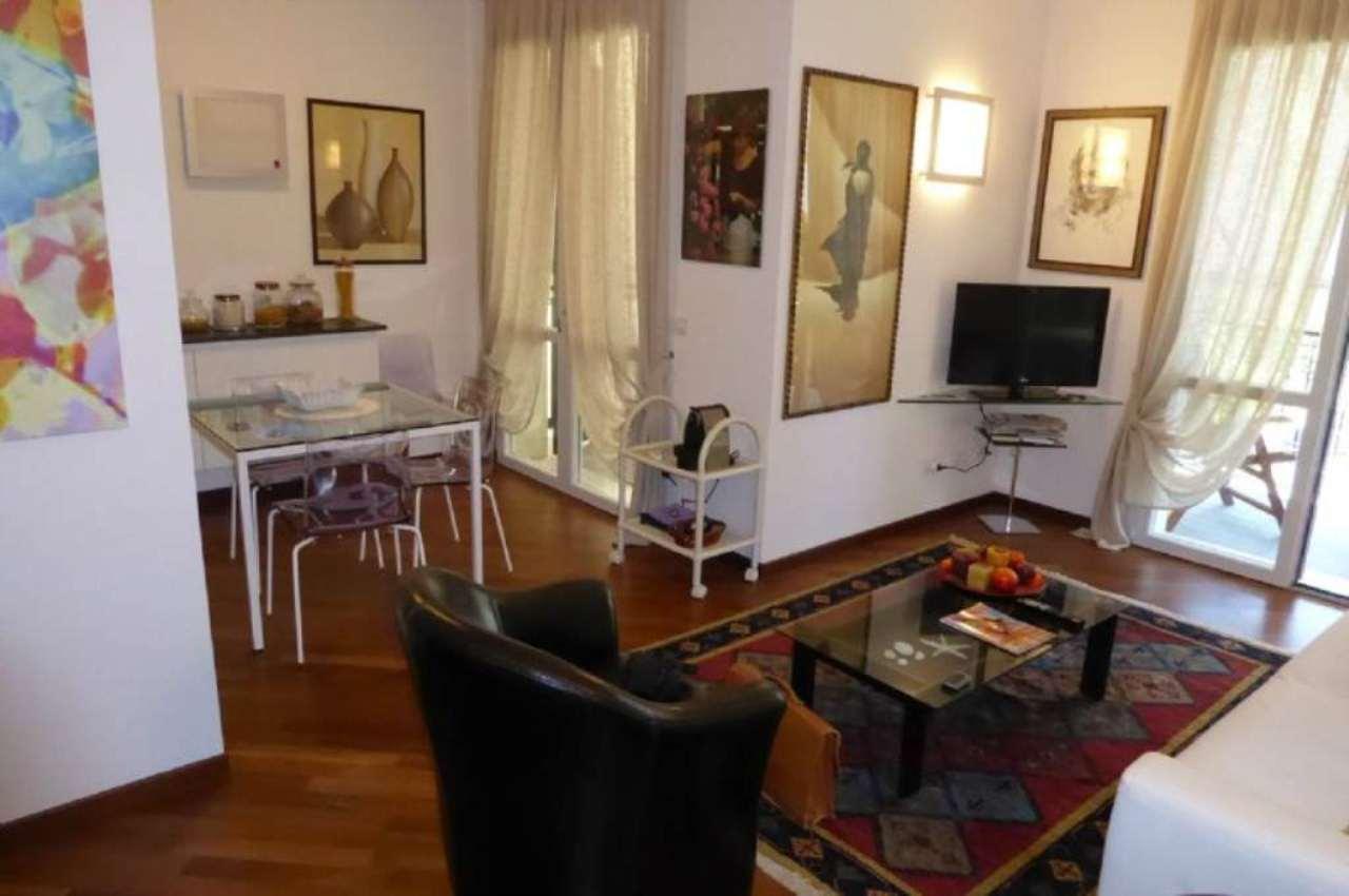 Bilocale Lavagna Via Aurelia 3