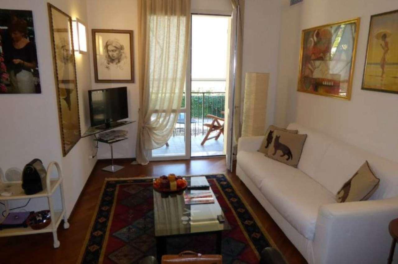 Bilocale Lavagna Via Aurelia 2