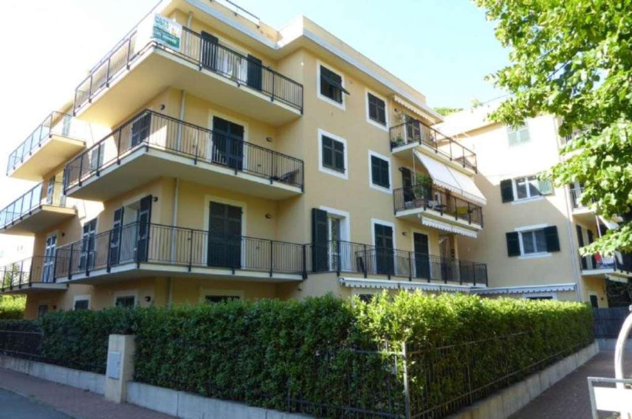 Bilocale Lavagna Via Aurelia 1
