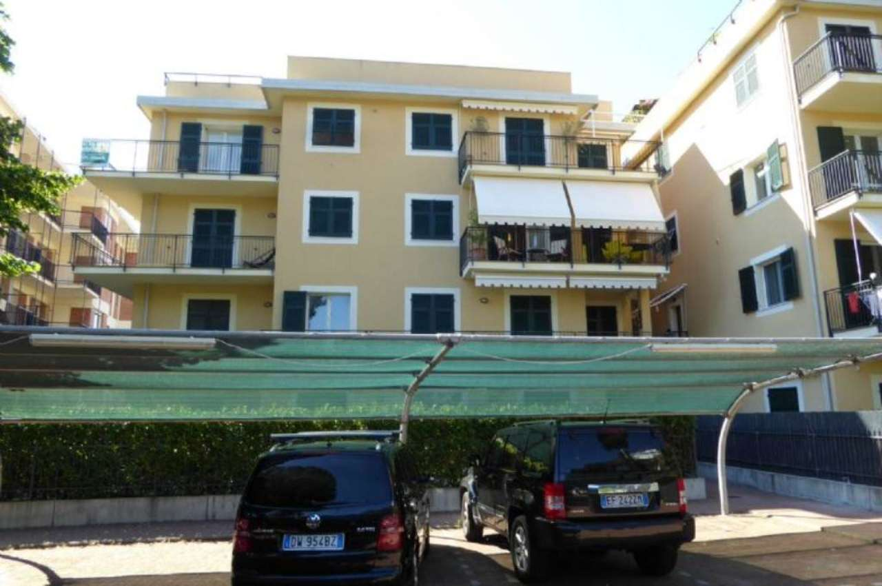 Bilocale Lavagna Via Aurelia 11