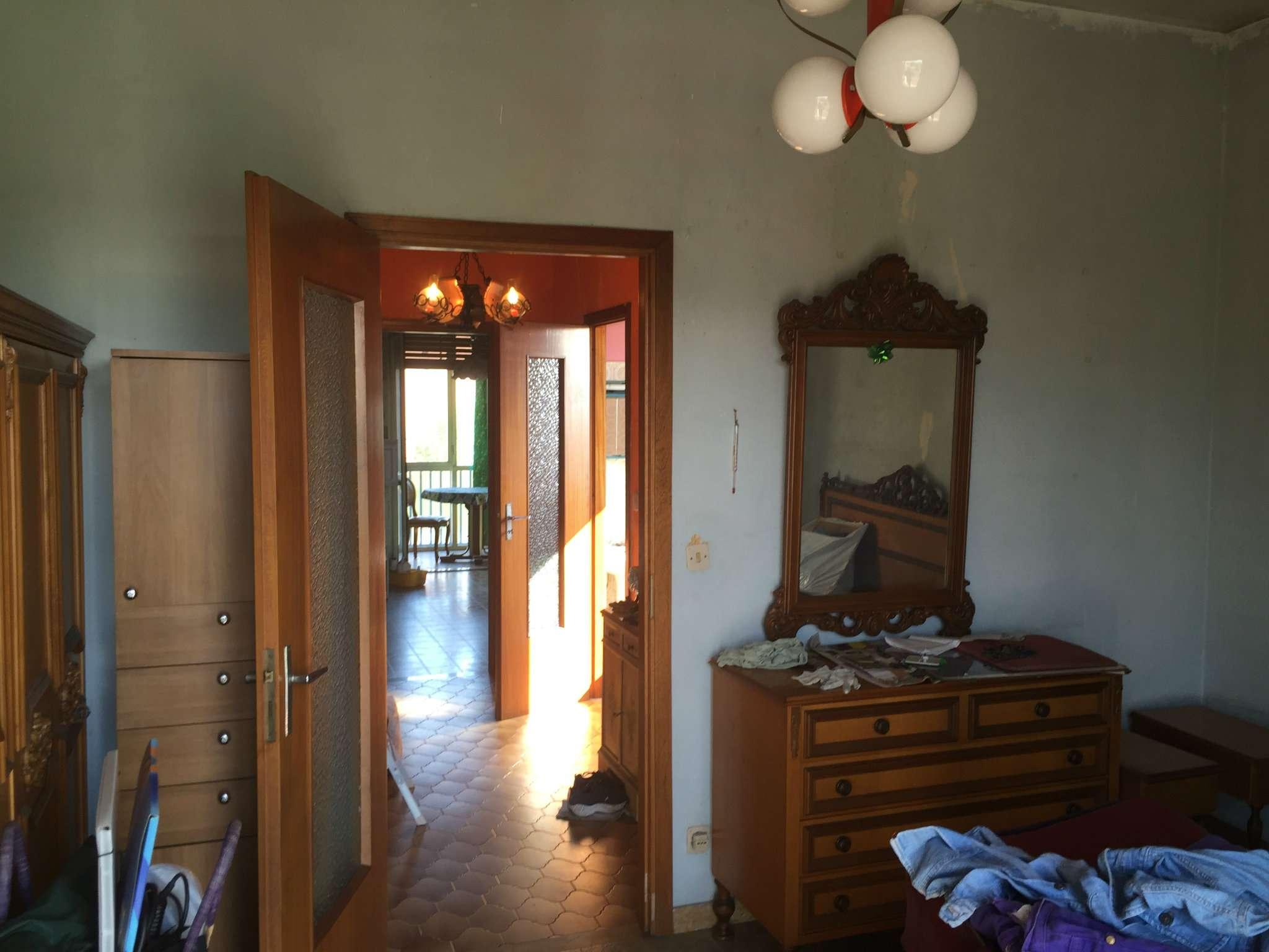 Bilocale Torino Via Val Della Torre 6