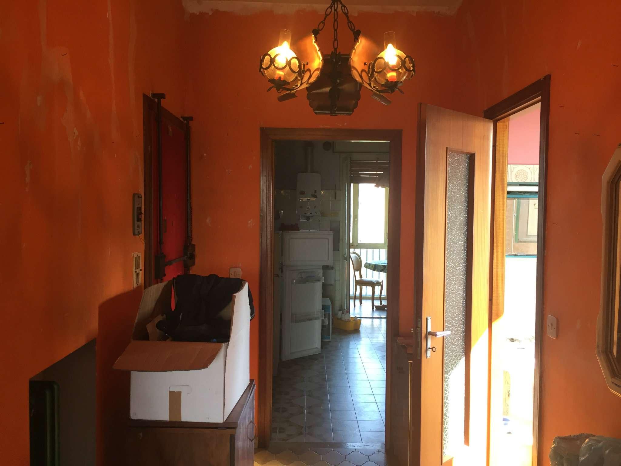 Bilocale Torino Via Val Della Torre 5