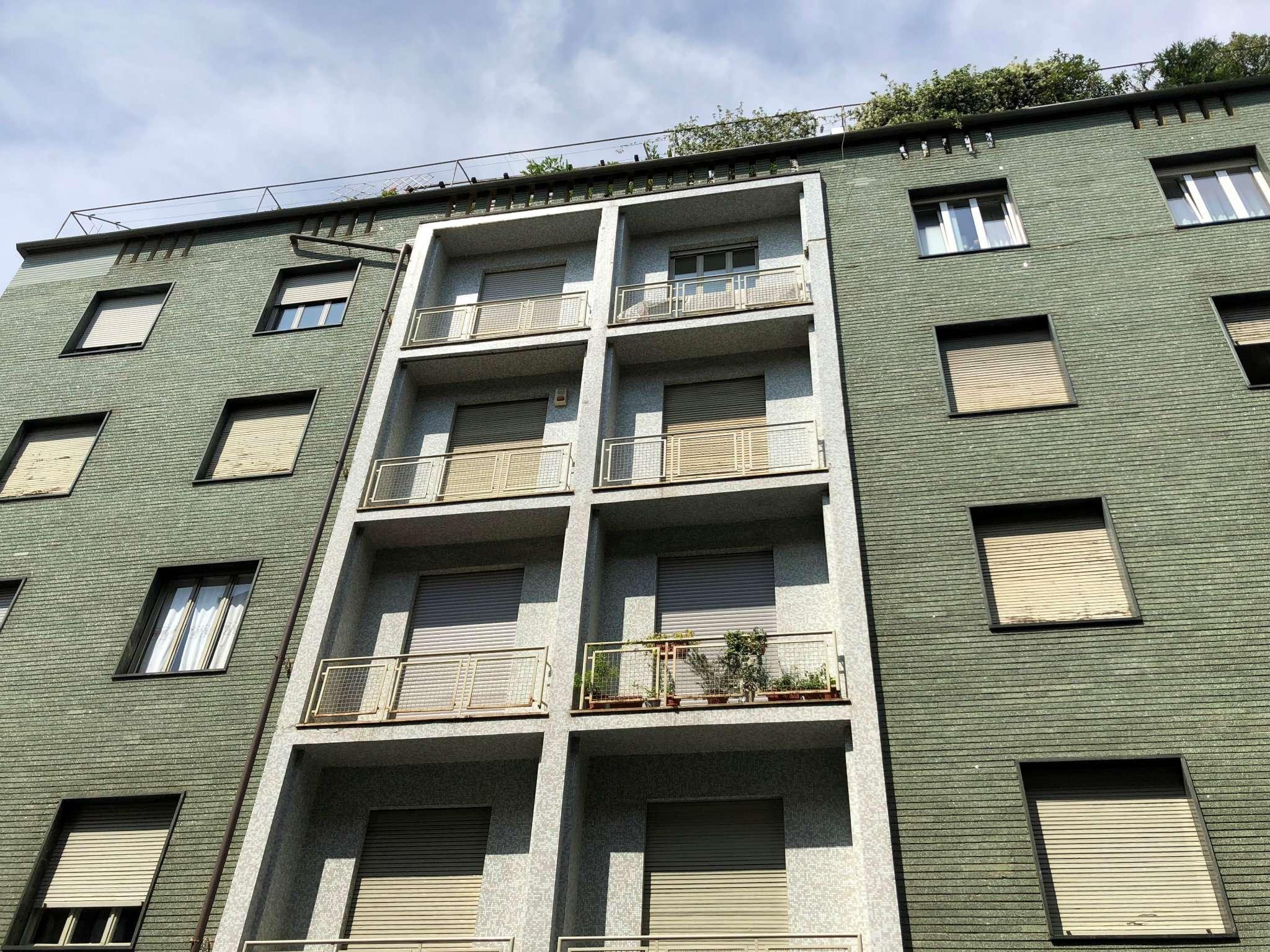 Foto 1 di Appartamento via Casalis 51, Torino (zona Cit Turin, San Donato, Campidoglio)