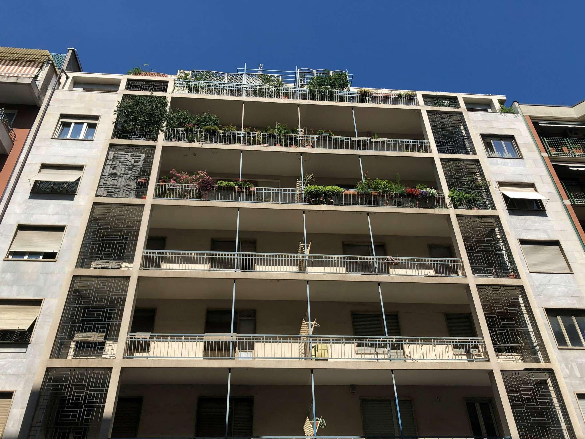 Foto 1 di Appartamento corso Rosselli 91, Torino (zona Crocetta, San Secondo)