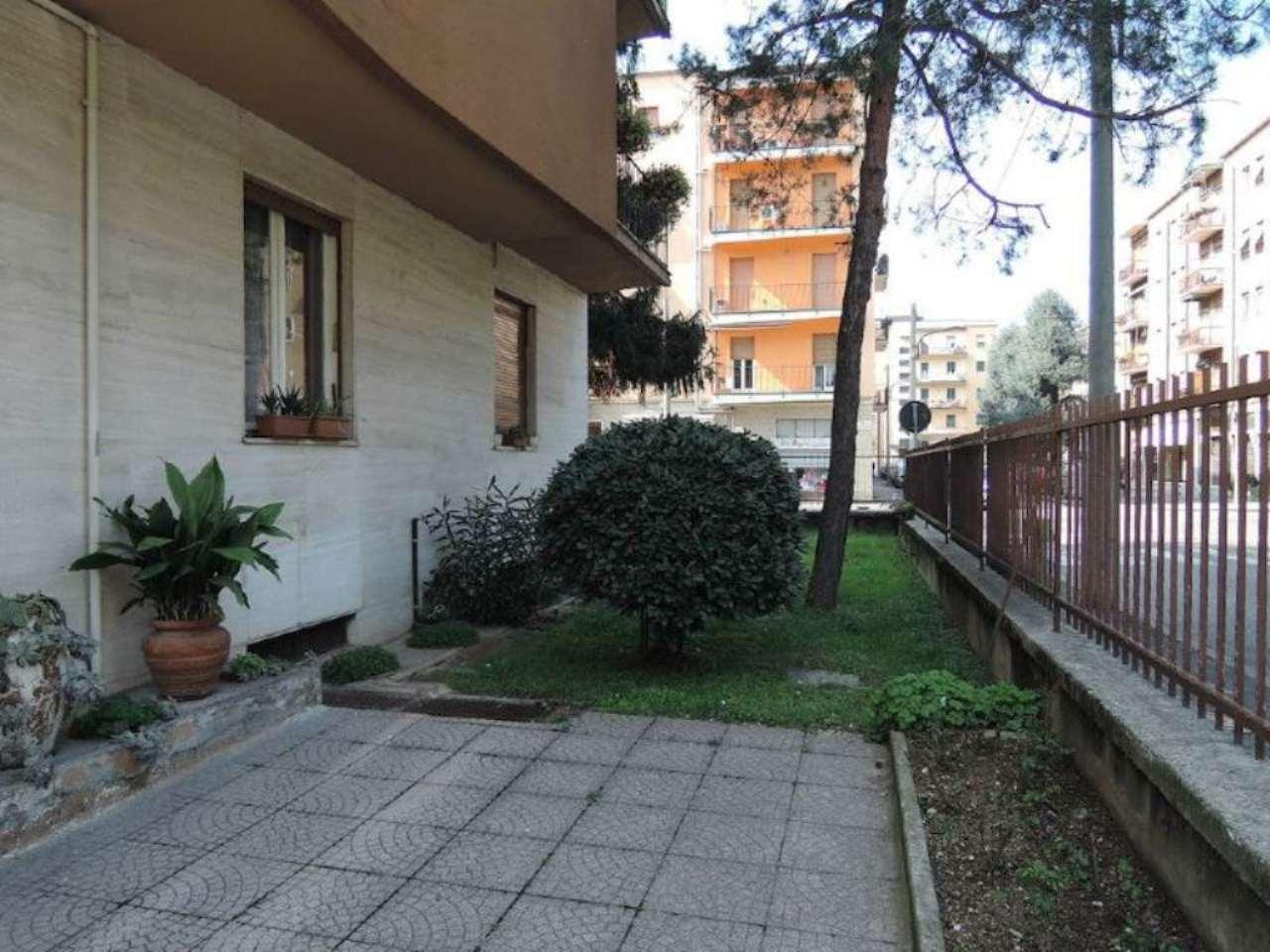 Bilocale Brescia Via Massimo D'azeglio 3