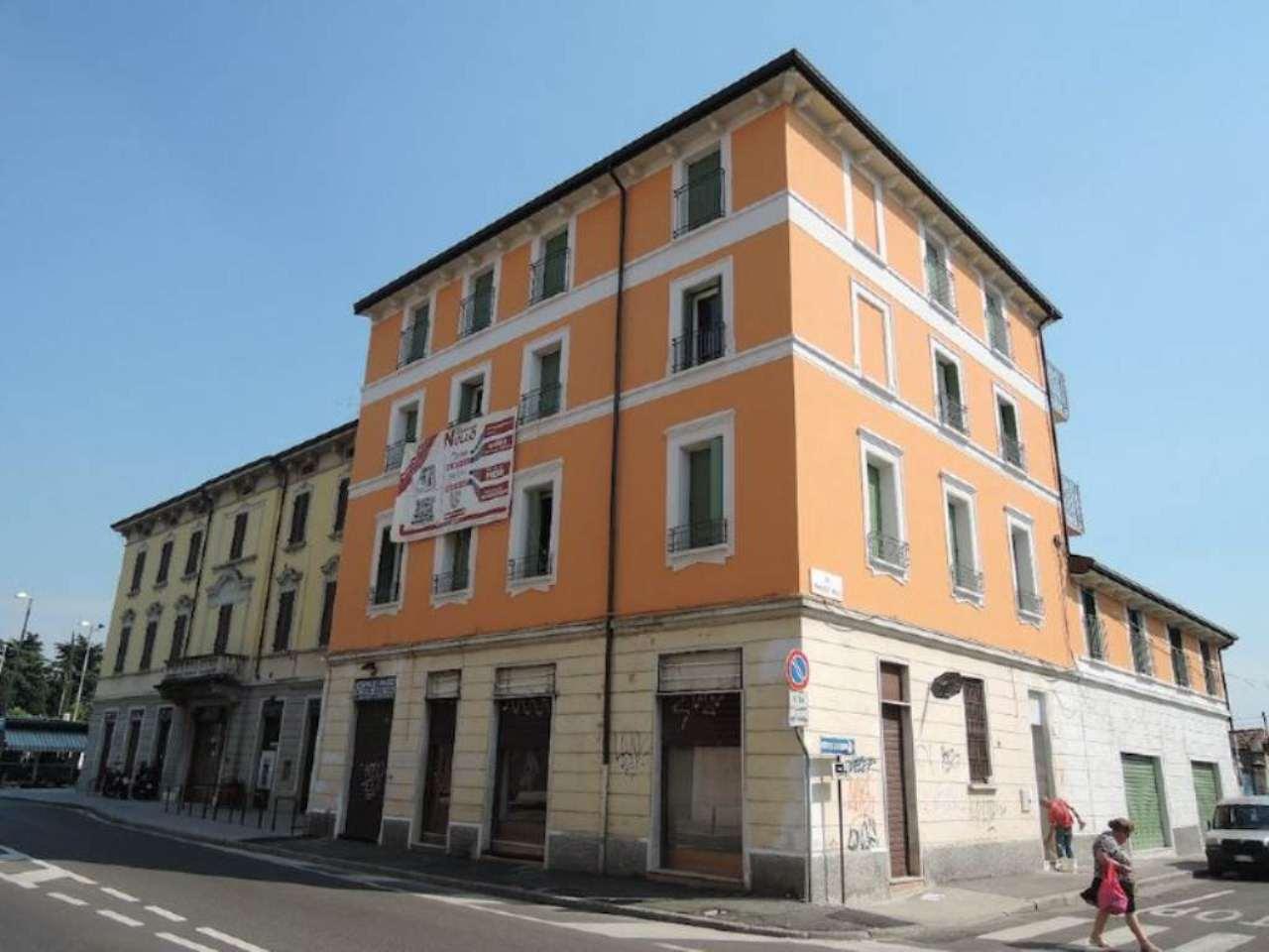 Negozio / Locale in vendita a Brescia, 2 locali, prezzo € 100.000   Cambio Casa.it