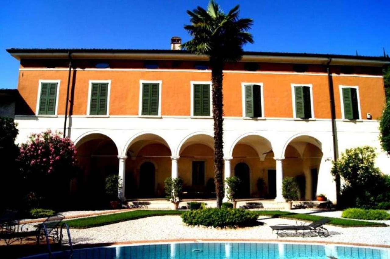 Palazzo / Stabile in vendita a Paitone, 6 locali, prezzo € 990.000 | Cambio Casa.it