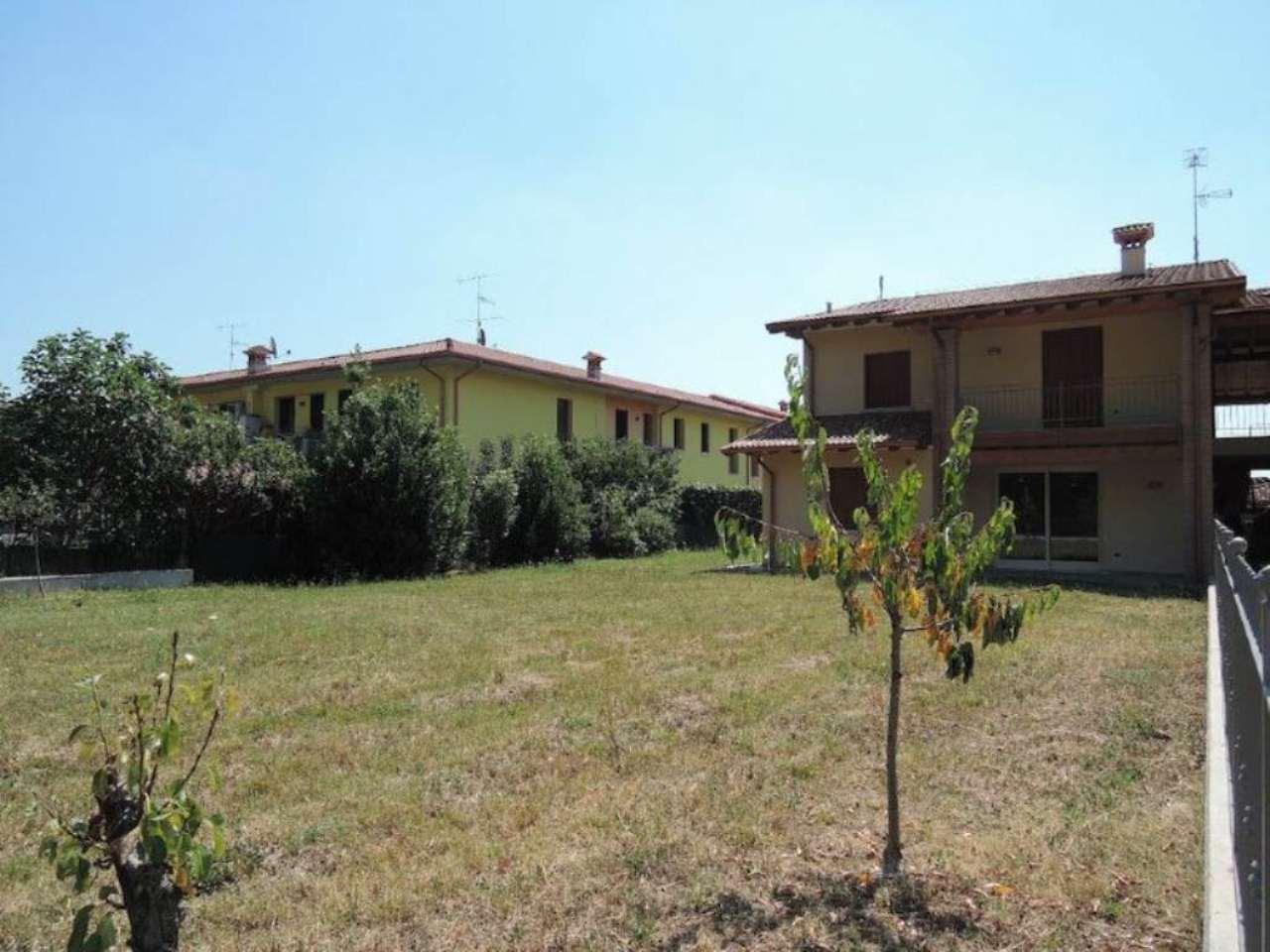 Villa in vendita a Paitone, 5 locali, prezzo € 320.000 | Cambio Casa.it
