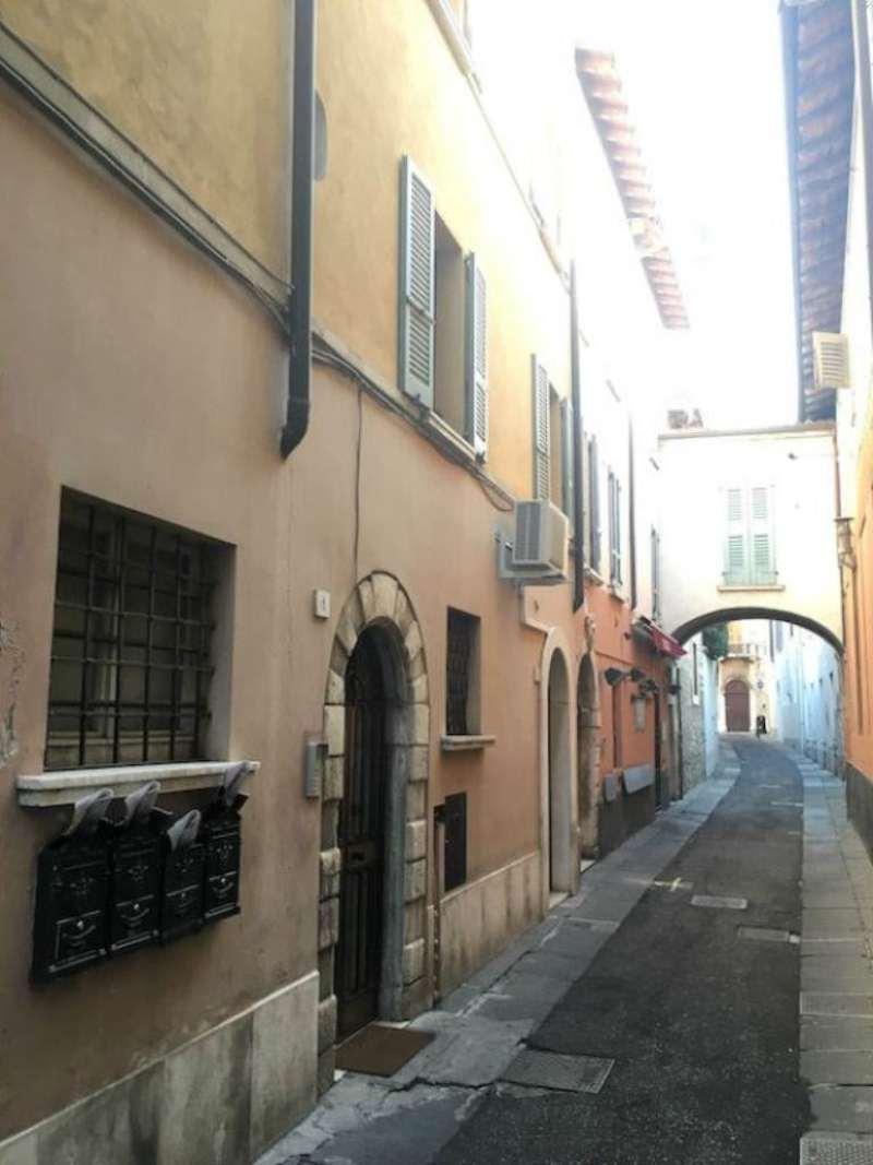 Bilocale Brescia Vicolo Arciprete 1