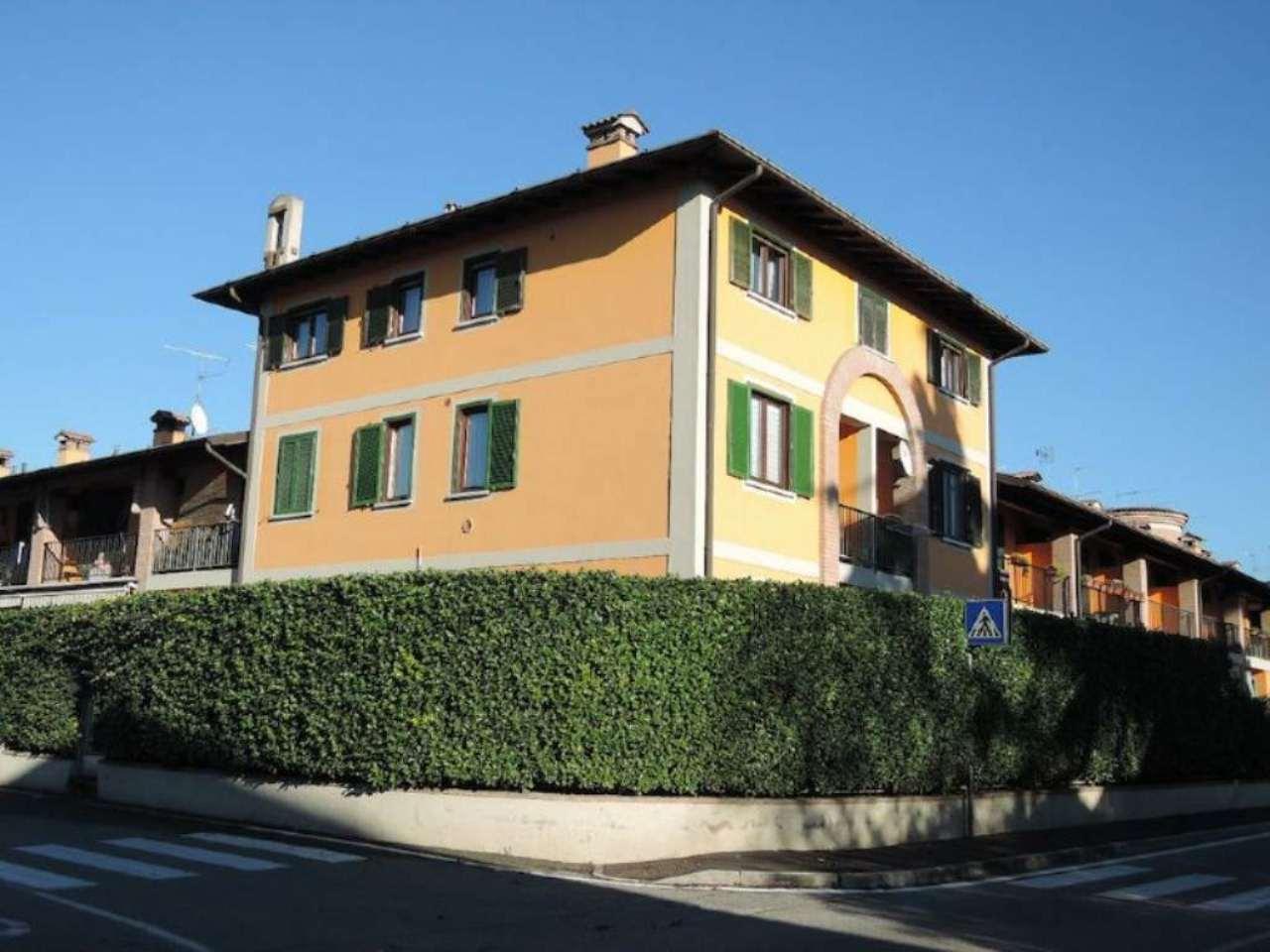 Appartamento in vendita a Castel Mella, 4 locali, prezzo € 169.000 | Cambio Casa.it