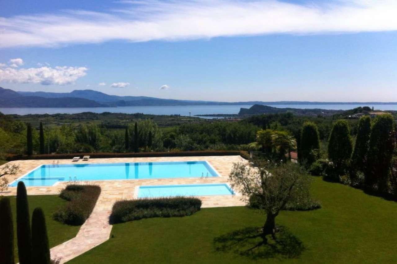 Appartamento in vendita a Puegnago sul Garda, 2 locali, prezzo € 185.000   Cambio Casa.it