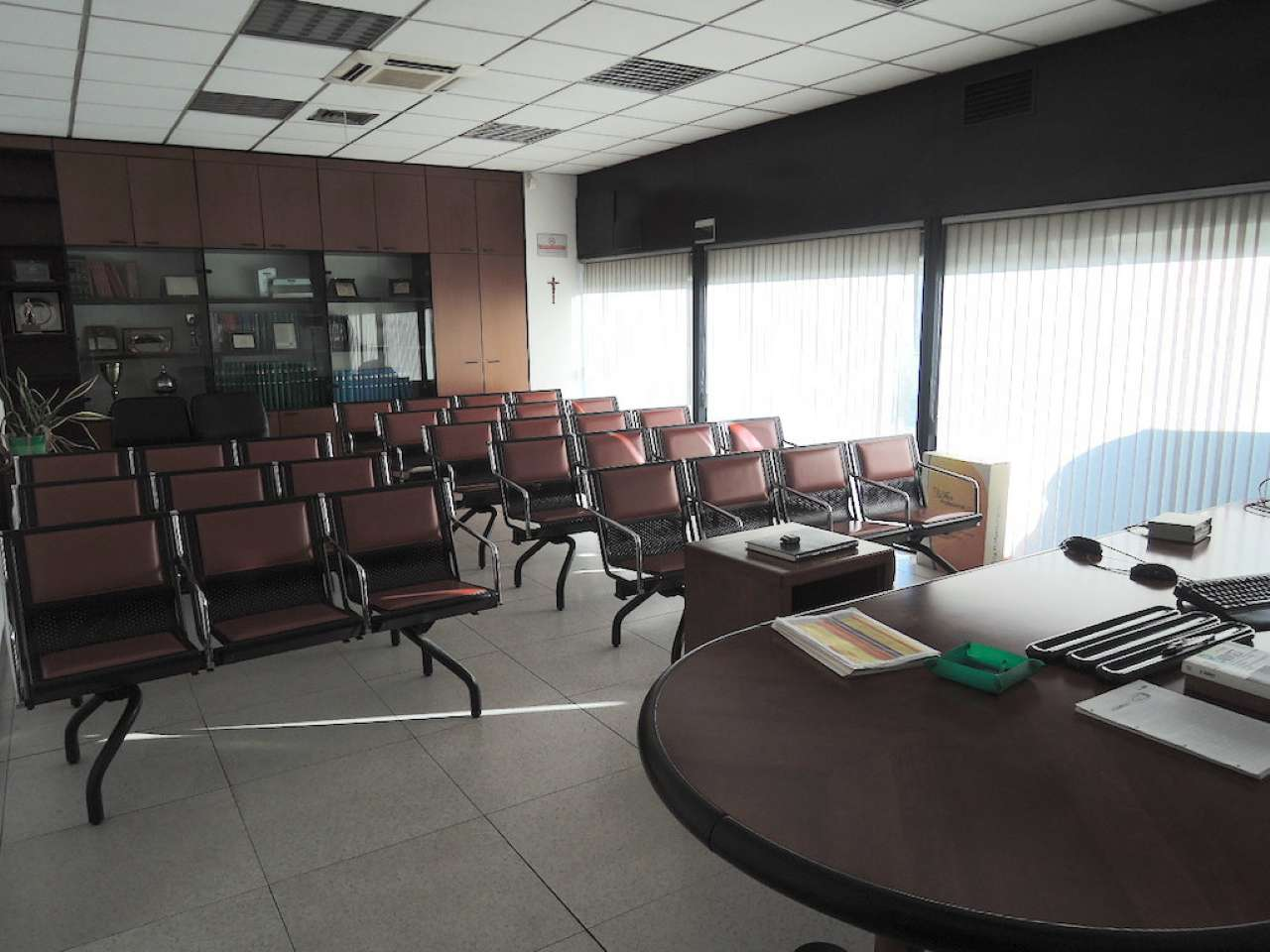 Ufficio / Studio in affitto a Roncadelle, 9999 locali, prezzo € 1.700 | Cambio Casa.it