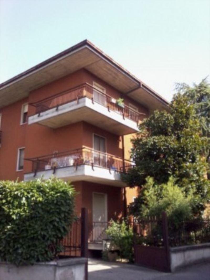 Appartamento in affitto a Leno, 3 locali, prezzo € 380 | Cambio Casa.it