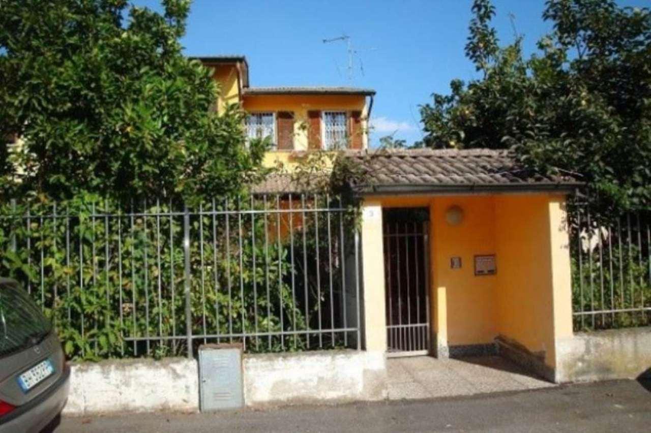 Villa in Vendita a Roncaro