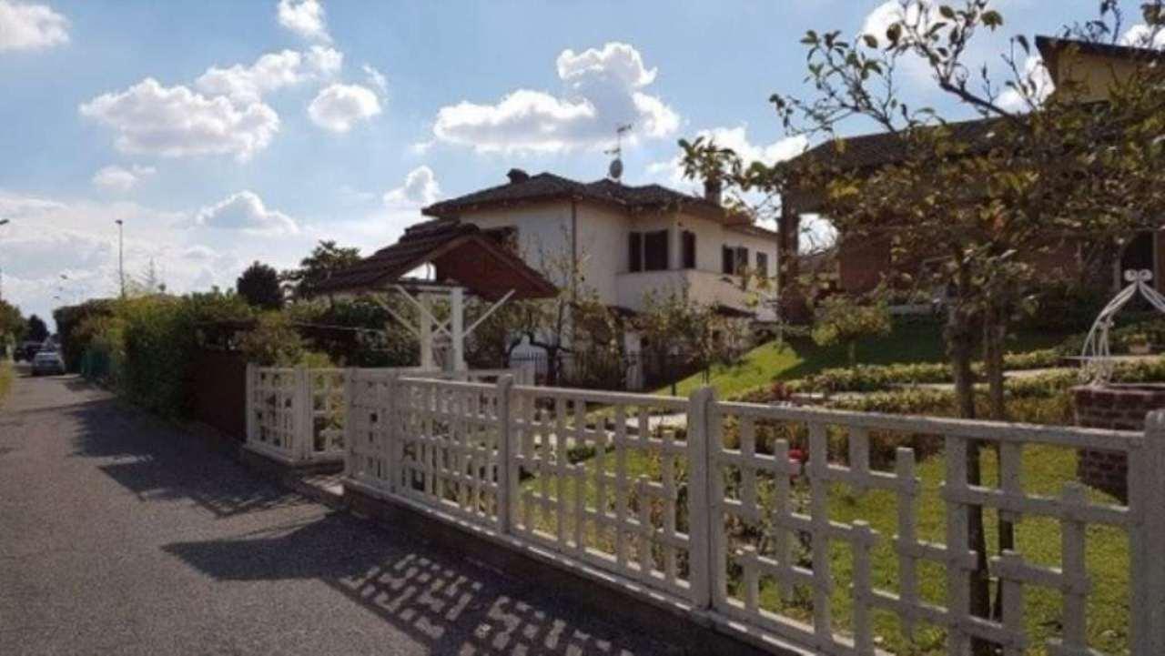 Villa in vendita a Copiano, 5 locali, prezzo € 185.000 | Cambio Casa.it