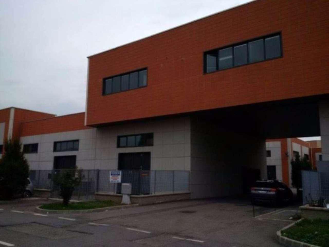 Capannone in vendita a San Genesio ed Uniti, 9999 locali, prezzo € 285.000 | Cambio Casa.it