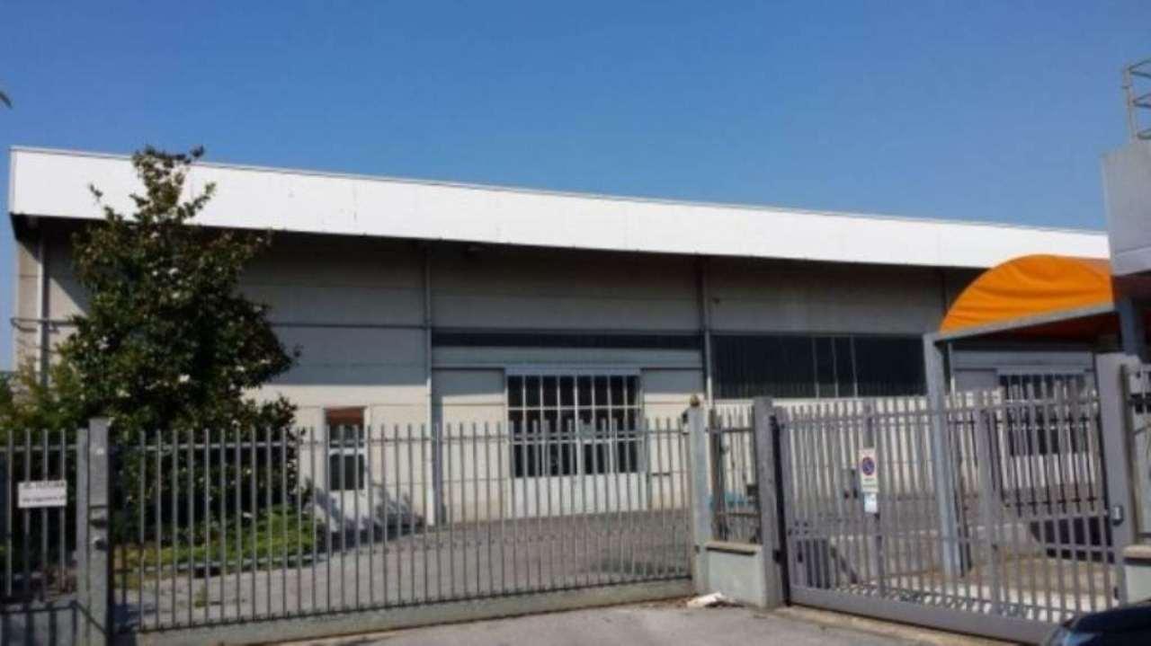 Capannone in vendita a San Genesio ed Uniti, 9999 locali, prezzo € 850.000 | Cambio Casa.it