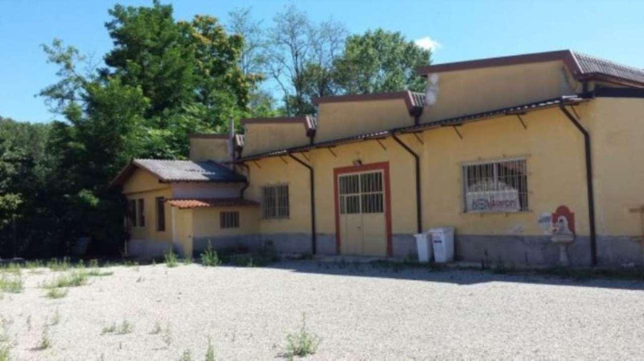 Capannone in vendita a Pavia, 2 locali, prezzo € 275.000 | Cambio Casa.it