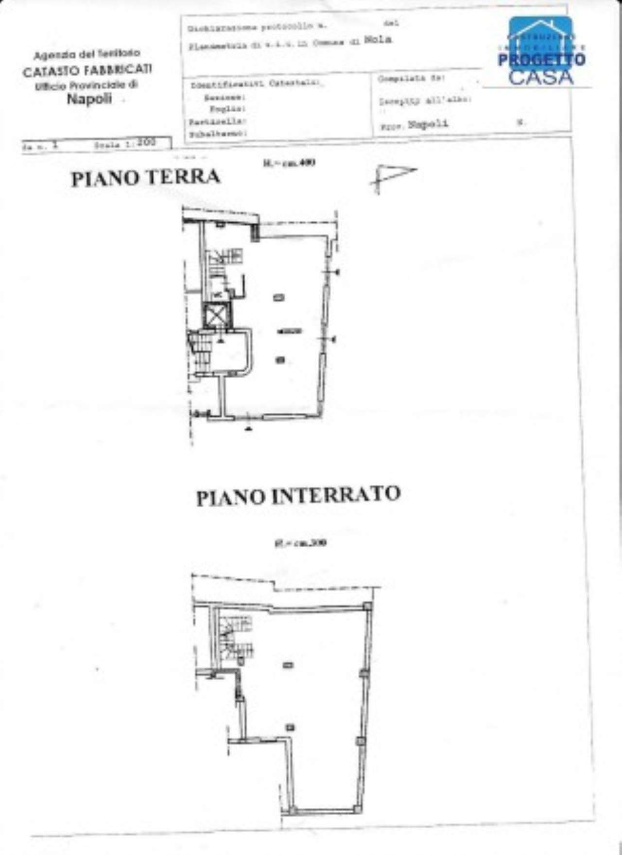 Nola Affitto COMMERCIALI Immagine 1