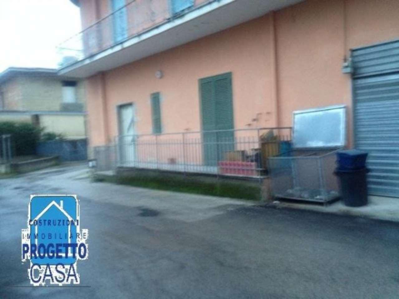 Appartamento in vendita a Saviano, 4 locali, prezzo € 120.000 | Cambio Casa.it