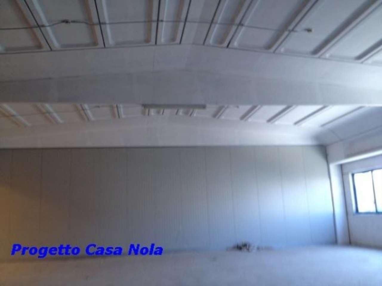Nola Affitto CAPANNONE Immagine 0