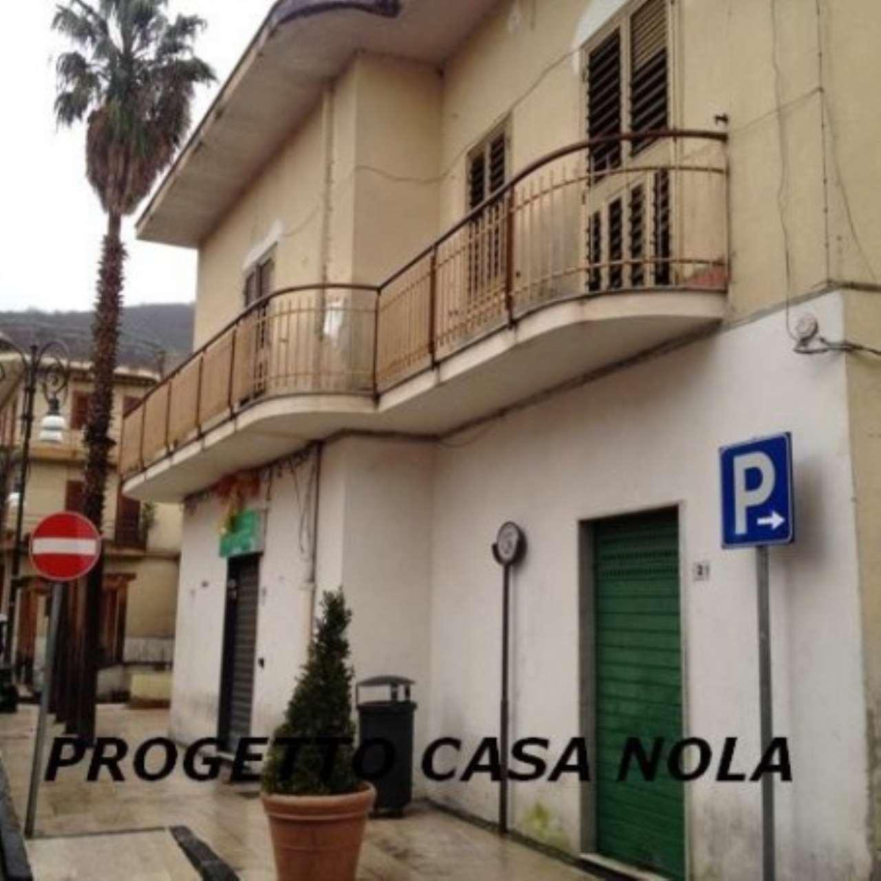 Soluzione Indipendente in vendita a Casamarciano, 6 locali, prezzo € 450.000 | CambioCasa.it