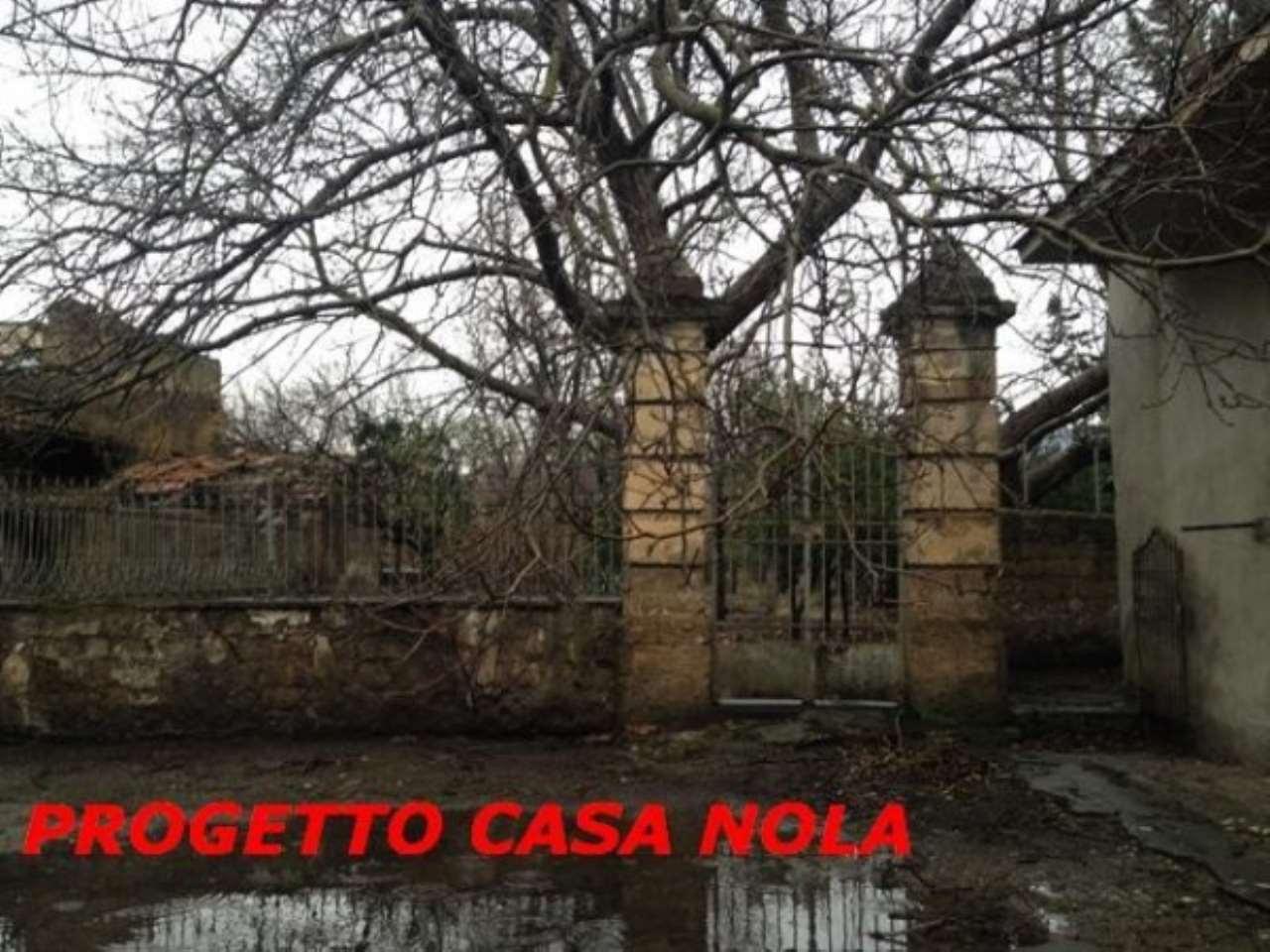 Casamarciano Vendita STABILE / PALAZZO Immagine 2