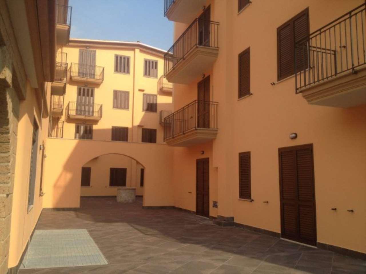 Appartamento in vendita a Quadrelle, 4 locali, prezzo € 125.000 | Cambio Casa.it