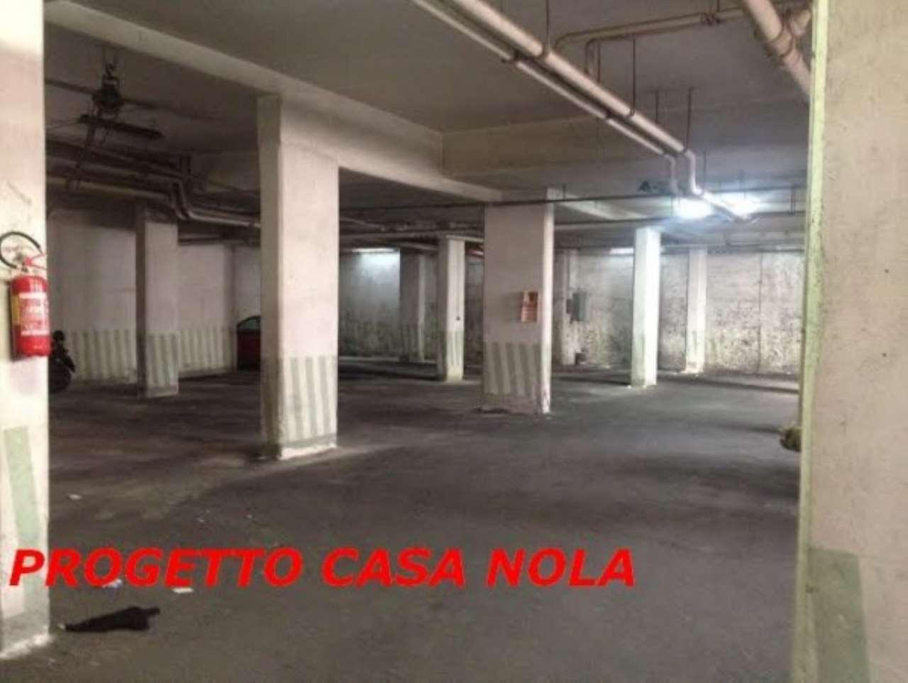 Box / Garage in vendita a Nola, 6 locali, prezzo € 320.000   CambioCasa.it