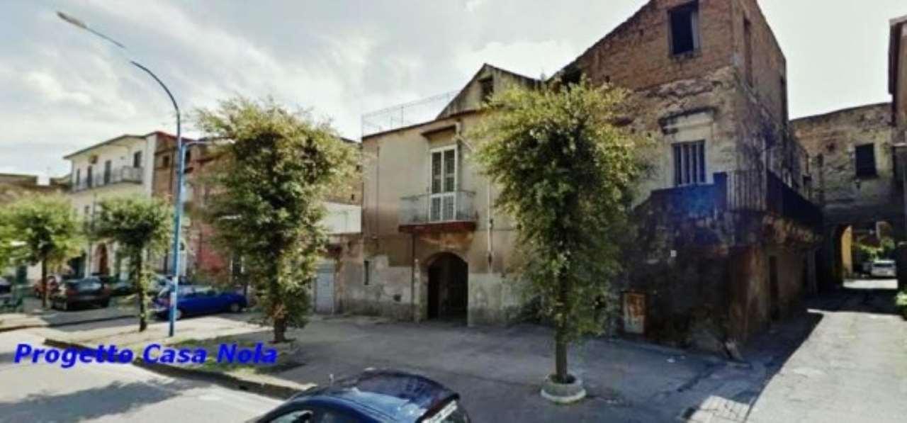 Soluzione Indipendente in vendita a Mariglianella, 5 locali, prezzo € 100.000 | CambioCasa.it