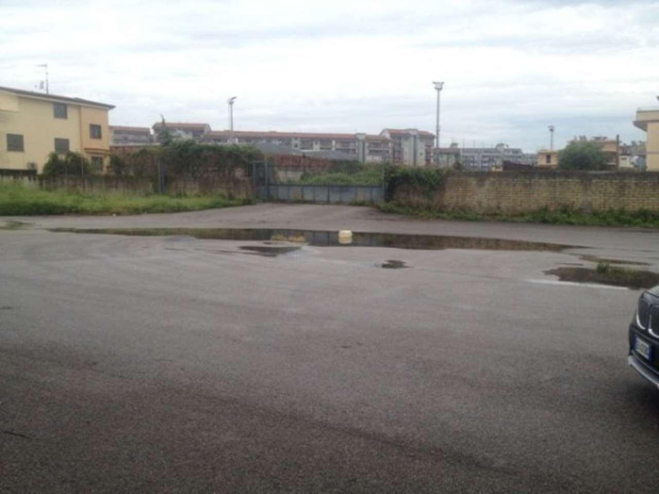 Pomigliano d'Arco Affitto MAGAZZINO Immagine 2
