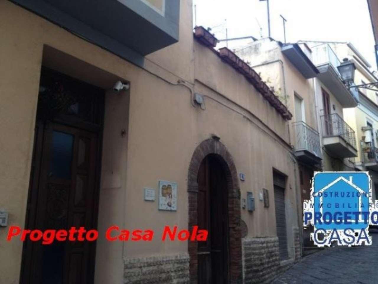 Appartamento in vendita a Taurano, 6 locali, prezzo € 75.000   CambioCasa.it
