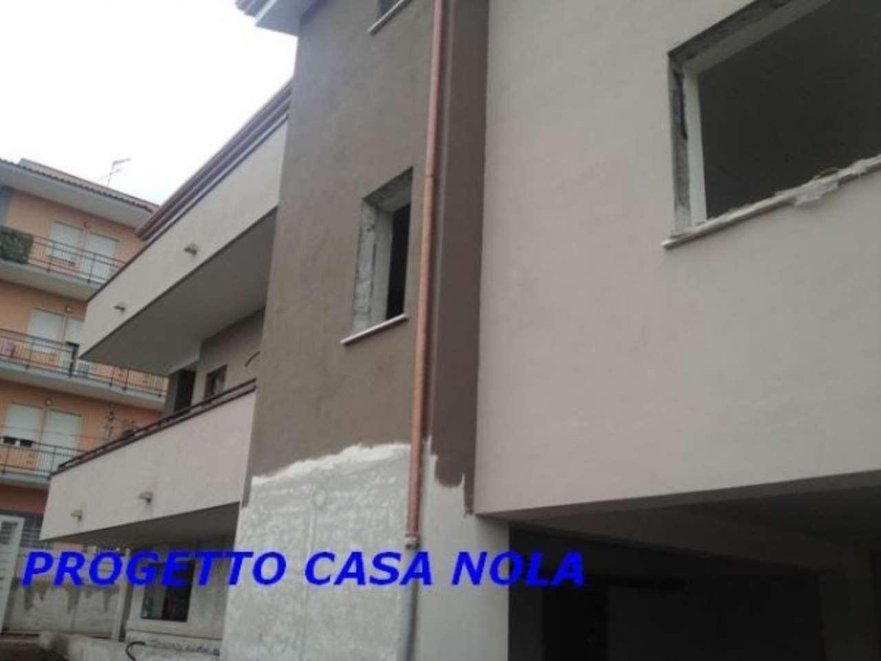 Pomigliano d'Arco Vendita VILLA