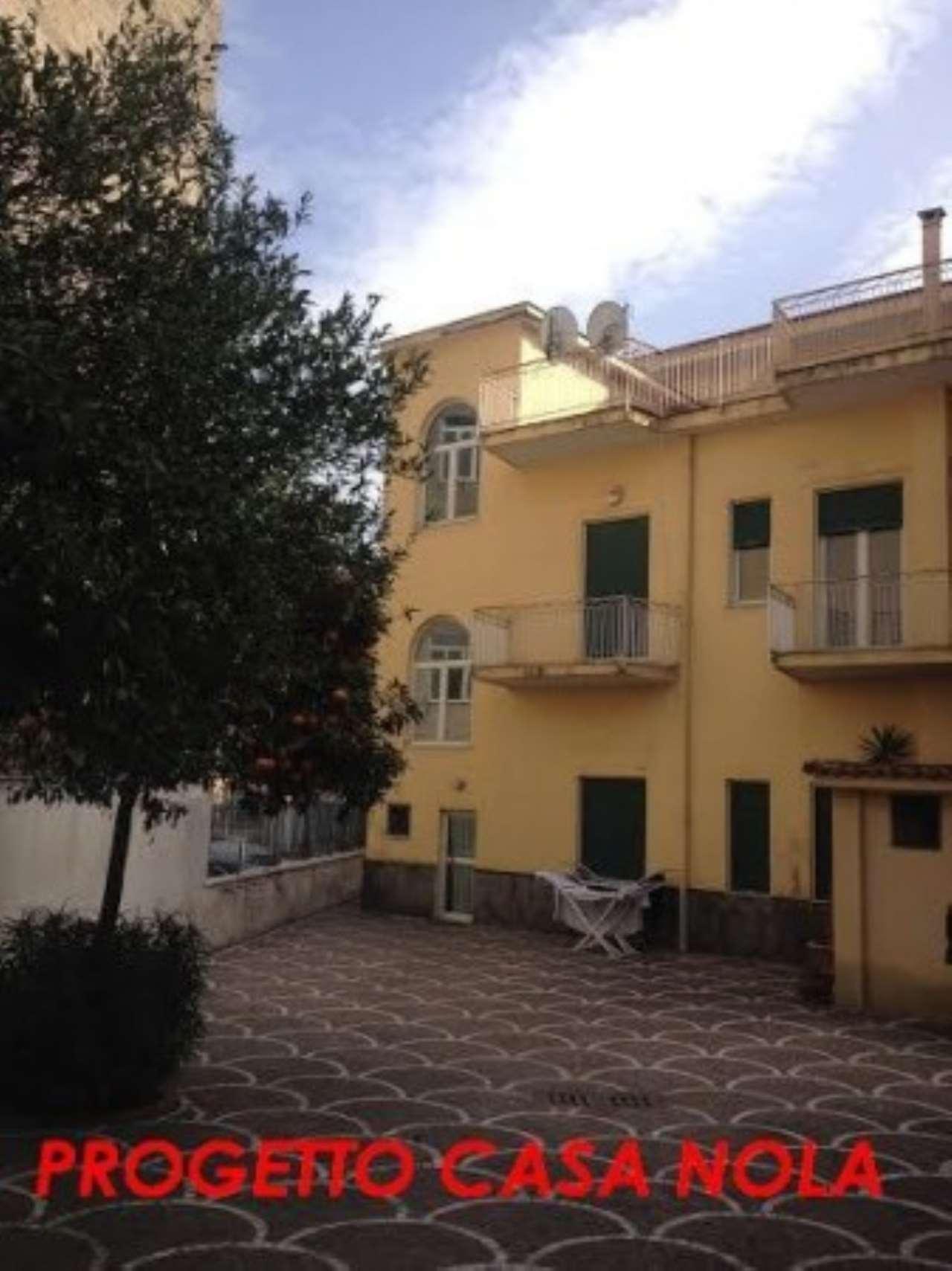 Soluzione Indipendente in vendita a San Gennaro Vesuviano, 6 locali, prezzo € 420.000 | CambioCasa.it