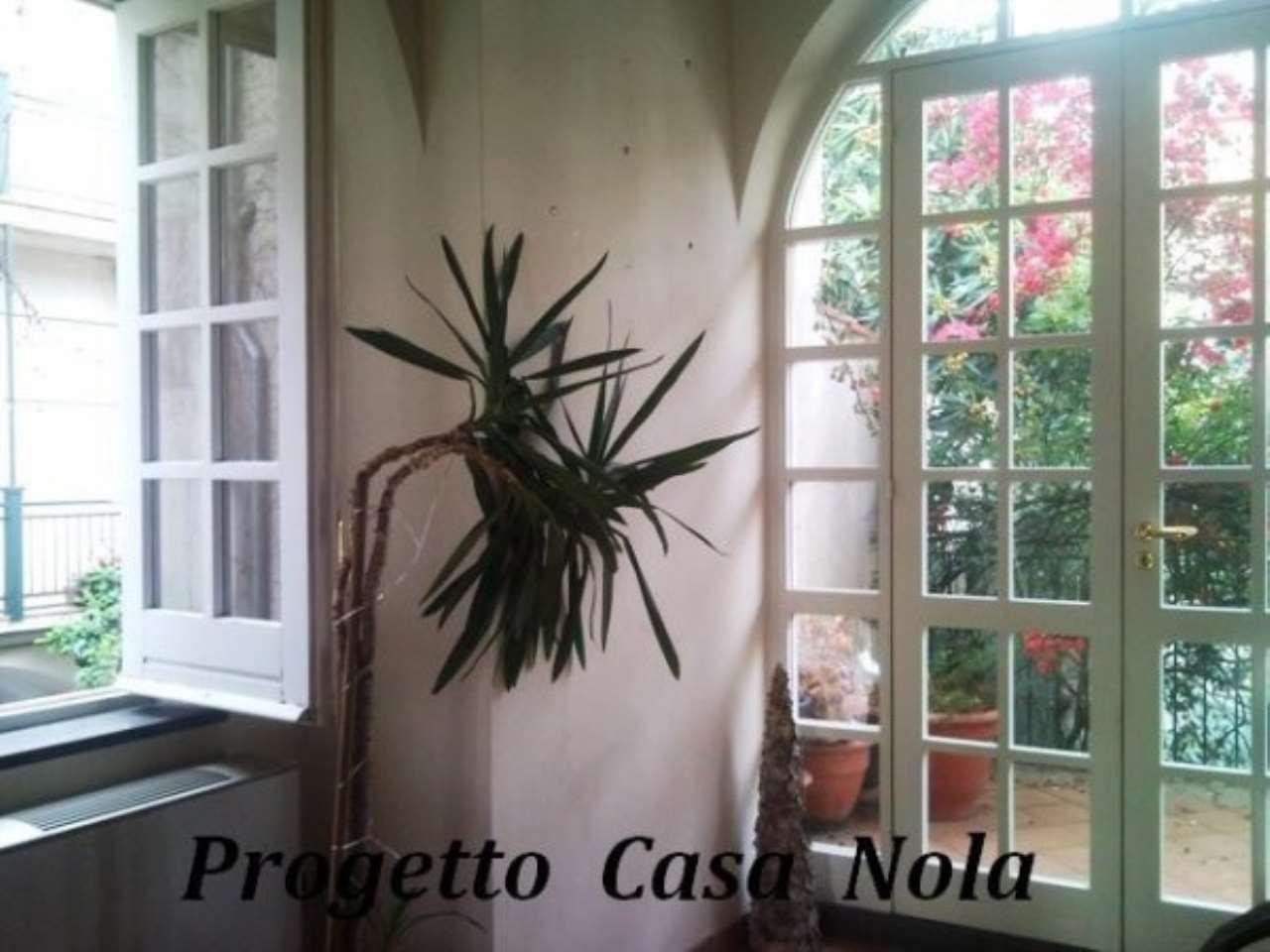 Lauro Vendita STABILE / PALAZZO