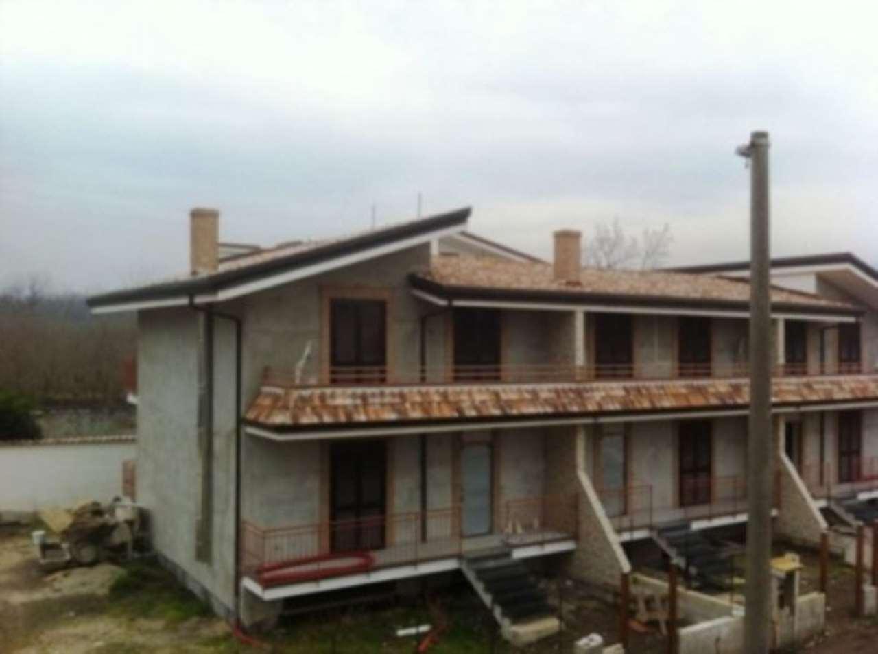 Villa in vendita a Cicciano, 6 locali, Trattative riservate | CambioCasa.it