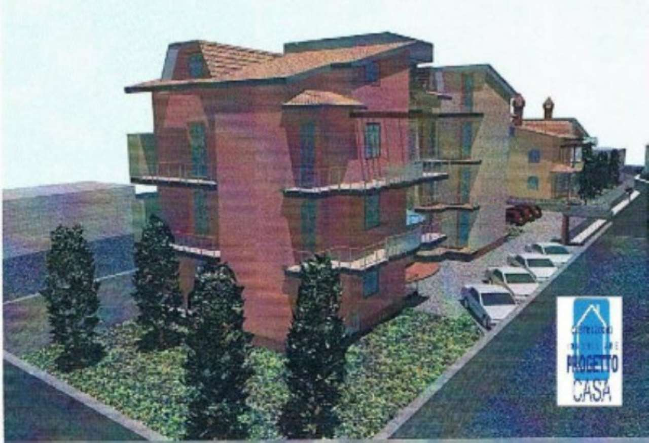 Appartamento in vendita a Saviano, 4 locali, prezzo € 150.000 | CambioCasa.it