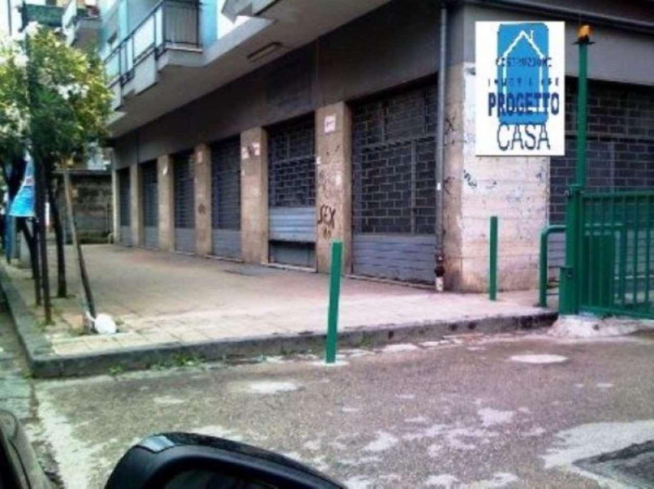 negozio Affitto Nola