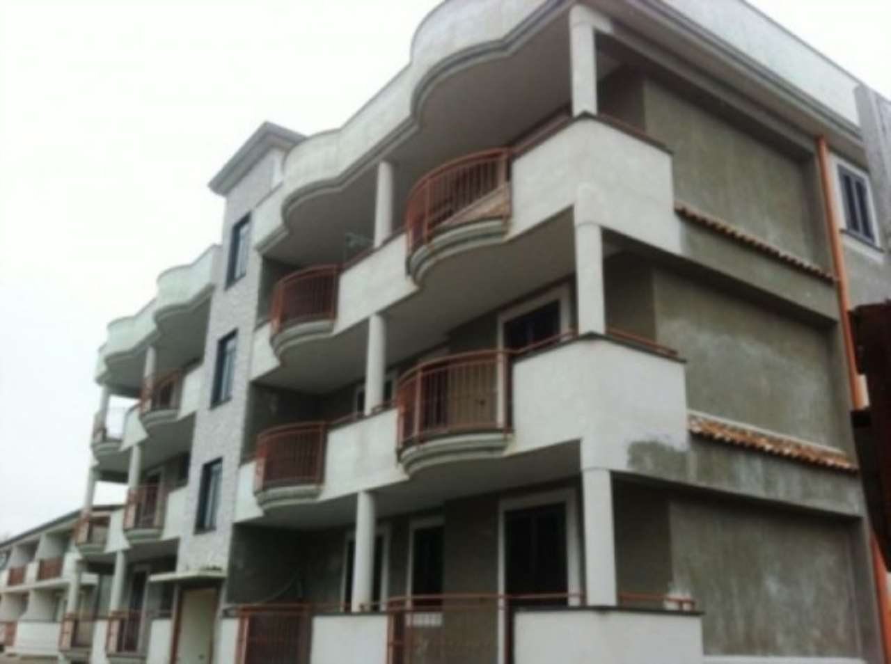 Appartamento in vendita a Cicciano, 4 locali, Trattative riservate | CambioCasa.it