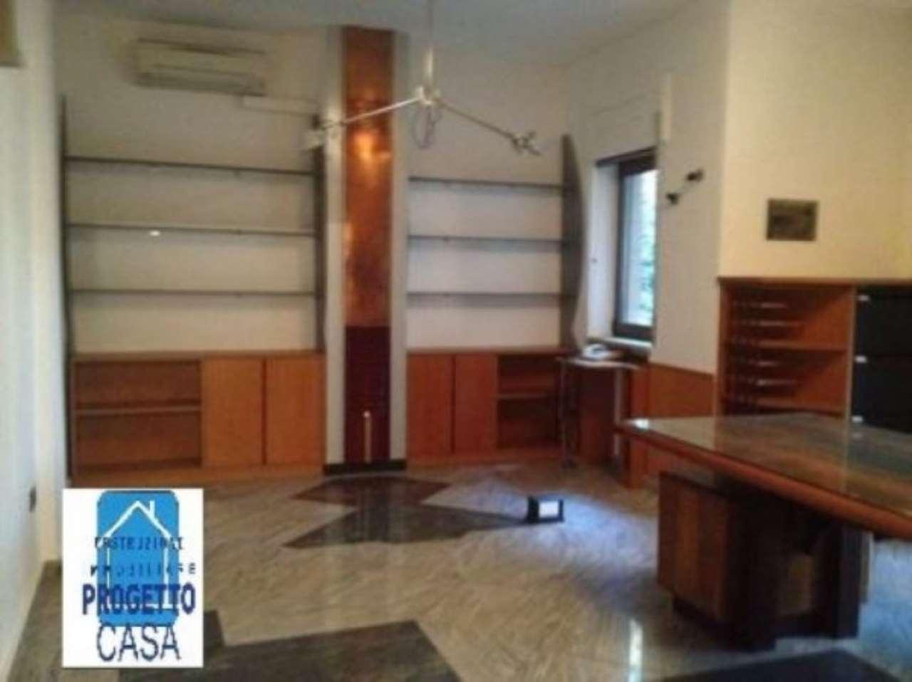 Attico / Mansarda in vendita a Nola, 3 locali, prezzo € 165.000   Cambio Casa.it