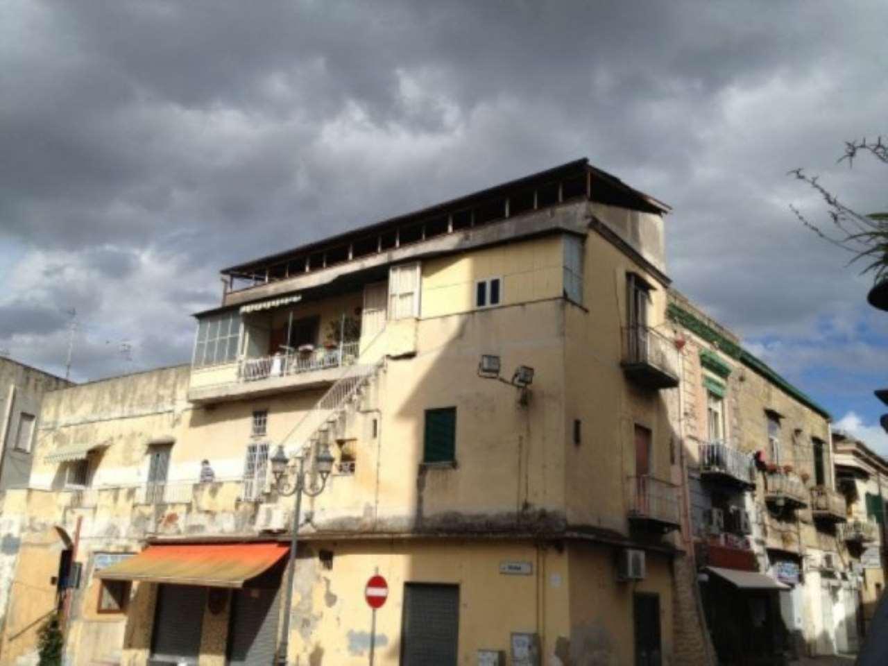Appartamento in Vendita a Sant'Anastasia